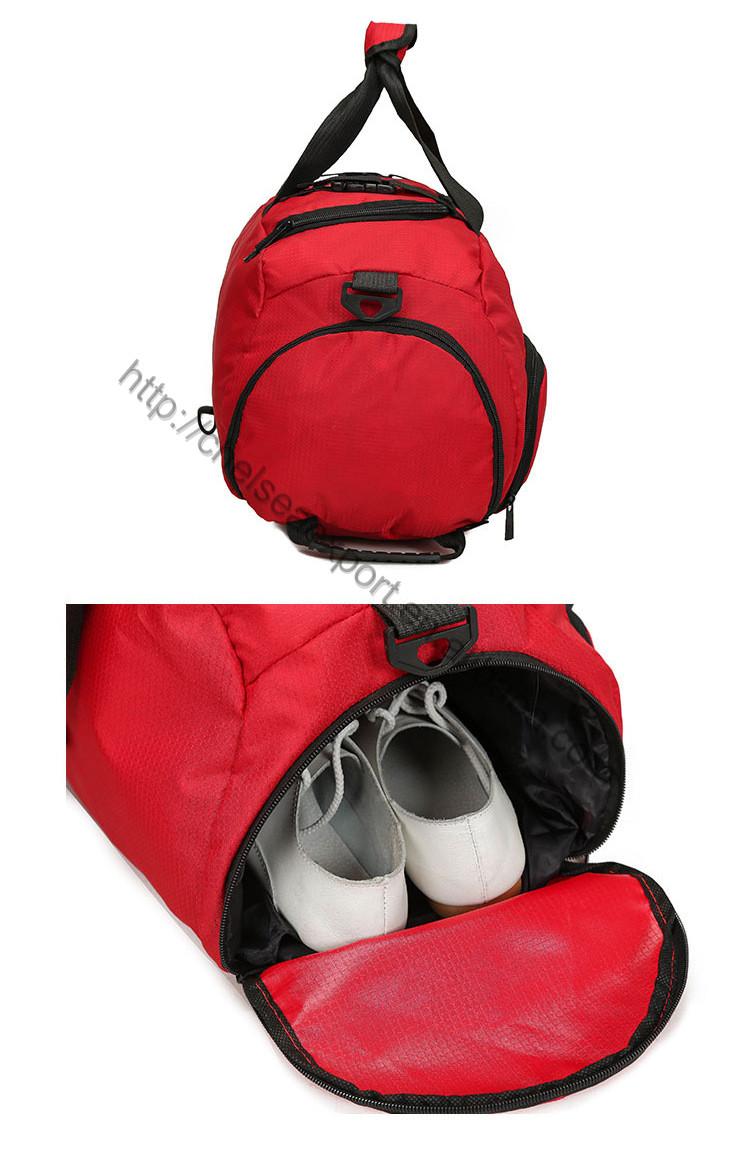 d80dee355e6b Custom Women Sports Duffle Bag For Gym And Training - Buy Duffle Bag ...