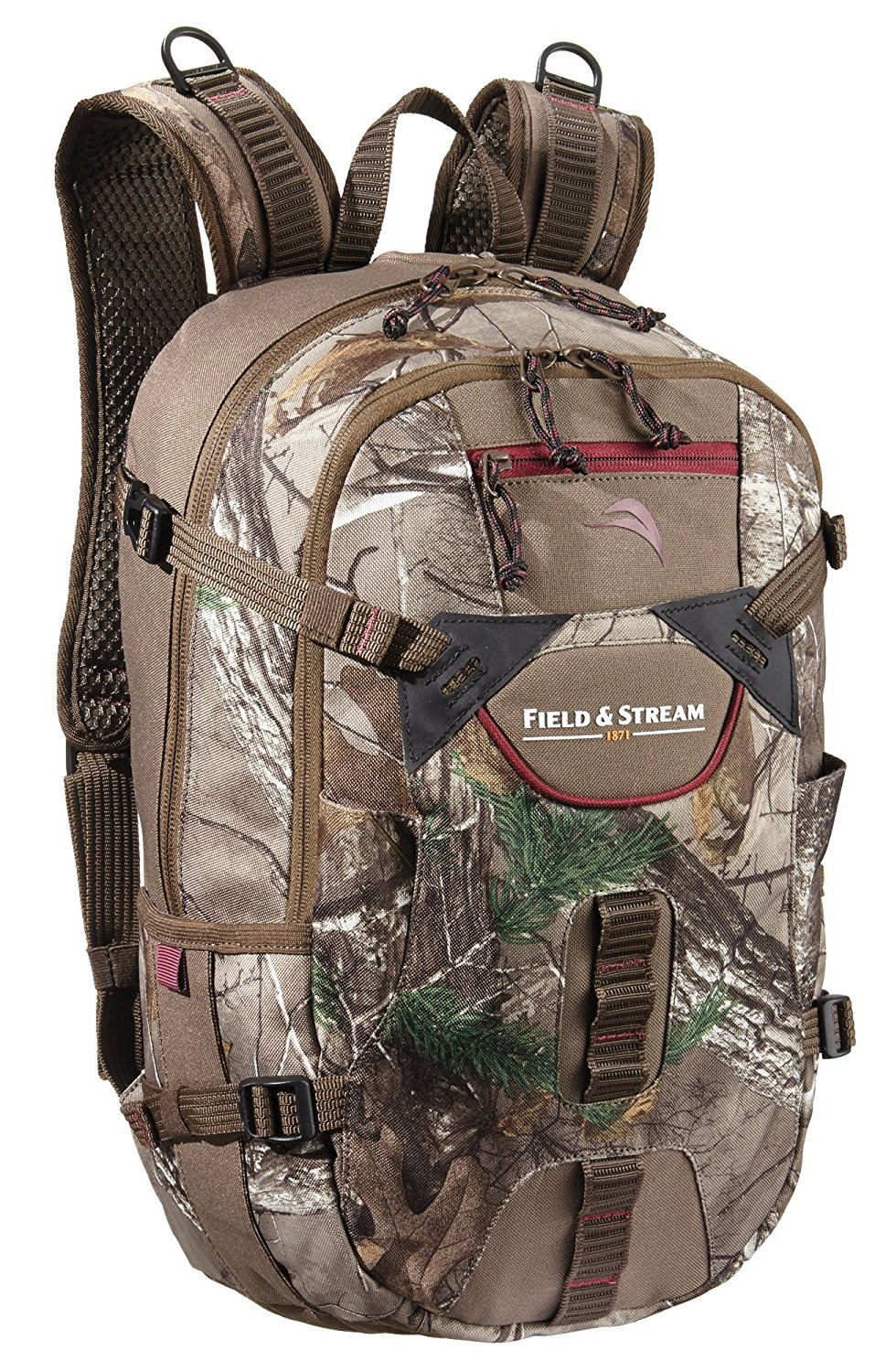 19a3c564aeb5 Get Quotations · Field   Stream Women s Carolina Hunting Pack (Realtree  Xtra