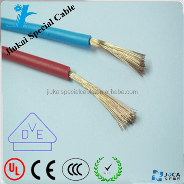 Best price UL <strong>1185</strong> hook up wire electric wire flexible wire JIUKAI OEM wholesaler