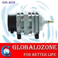 Aquarium Air Pump/ Oilless Air Compressor 103lpm @ 800kpa - Buy ...