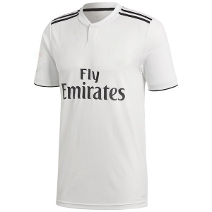 Name Number Custom Print Real Fans Wholesale Madrid Bulk Top Thai Quality Soccer Football Jersey