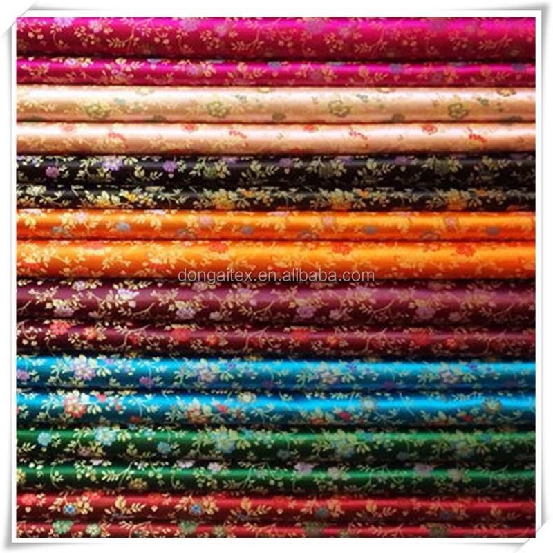 0e7da7ae0 Chinese Qipao Dress Material Bags,Crafts,Retro Paisley Brocade Fabrics