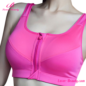 Big Discount Shockproof Stylish Sexy Women Bra Sport