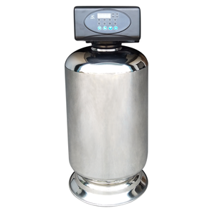 Automatic Operation Activated Carbon Sand Water Filter