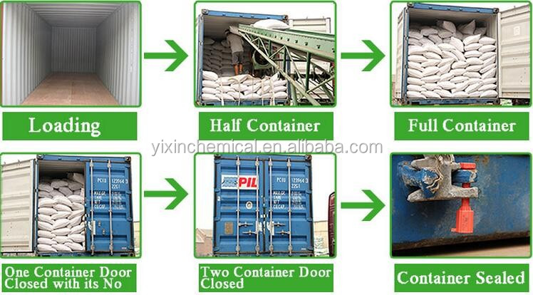 Yixin boron boric acid manufacturers for glass factory-10