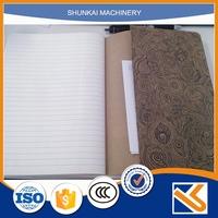 custom spiral journal notebook with pen