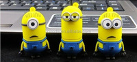best selling custom inflatable costume,adult minion costume usb flash drive for party gifts,cheap usb flash drive wholesale