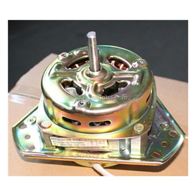 Top Quality 60w 70w 90w 120w 150w 180w XD-120 washing machine spin motor