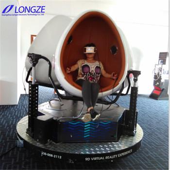 Three Seat 360 Degree Dome Virtual Reality Cinema Amusement Park Simulator  - Buy Decoration 360 Cinema,Simulator Cinema 3d,Truck Mobile 9d Cinema