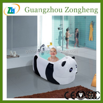 Eb-021 Portable Acrylic Message Cute Baby Bath Tubes And Bath ...