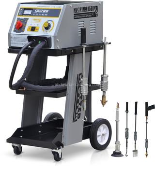 Standard Car Body Repair Machine With Dent Puller Car Body Spot ...