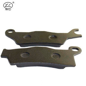 High quality ATV brake pad,Environmental atv brake part atv brake system,atv quad bikes brake pads