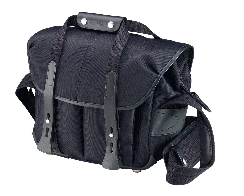 Buy Billingham 207 Khaki Fibrenyte Camera Bag With Chocolate Leather Hadley Pro Shoulder For 37233 Black