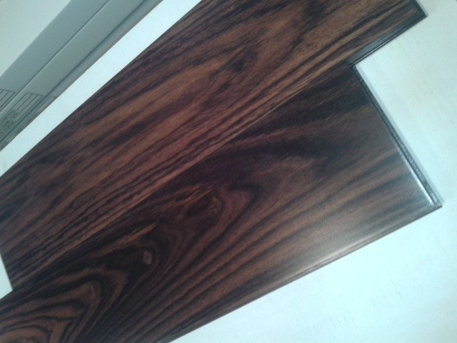 Tropical Solid Wood Flooring