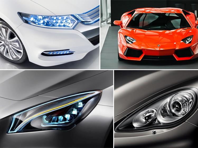 Alibaba Wholesale Best Car Led Head Light 40w Super Bright