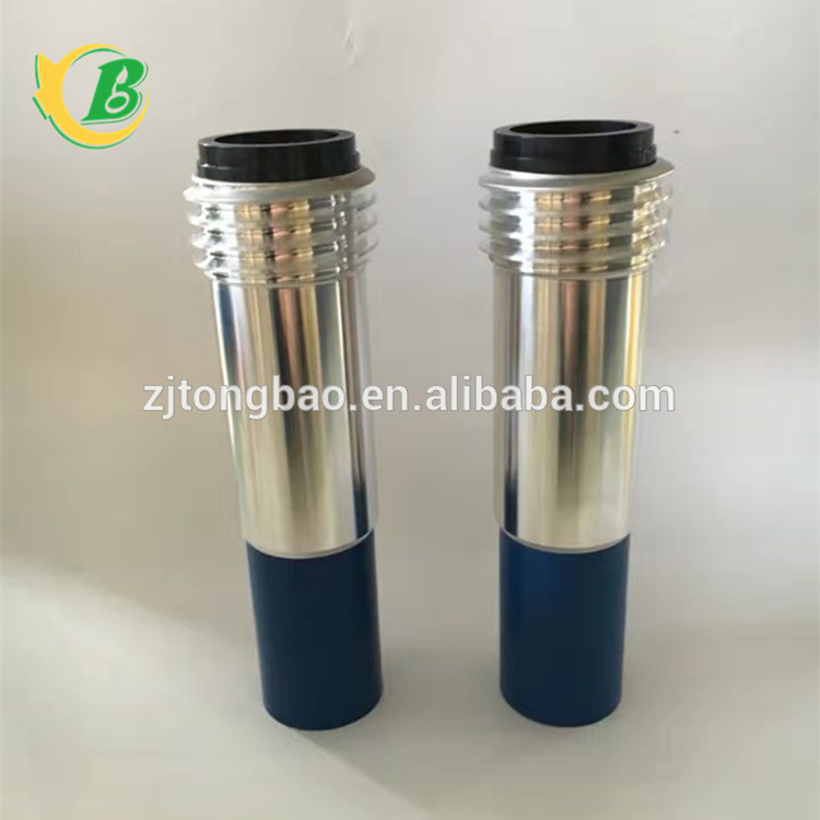 tungsten carbide nozzle for blast cleaner/Chinese cheap tungsten carbide sand blast gun/nozzle