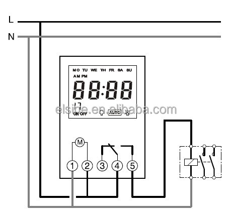 grade 6 circuit diagrams circuit diagram grade 6 thc711 channel weekly programmable digital electronic
