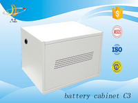 New Energy Battery Cabinet for dust and water proof protection UPS battery cabinet C3