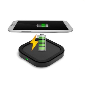 2018 New Product mobile phone use universal wireless charger used smart phone
