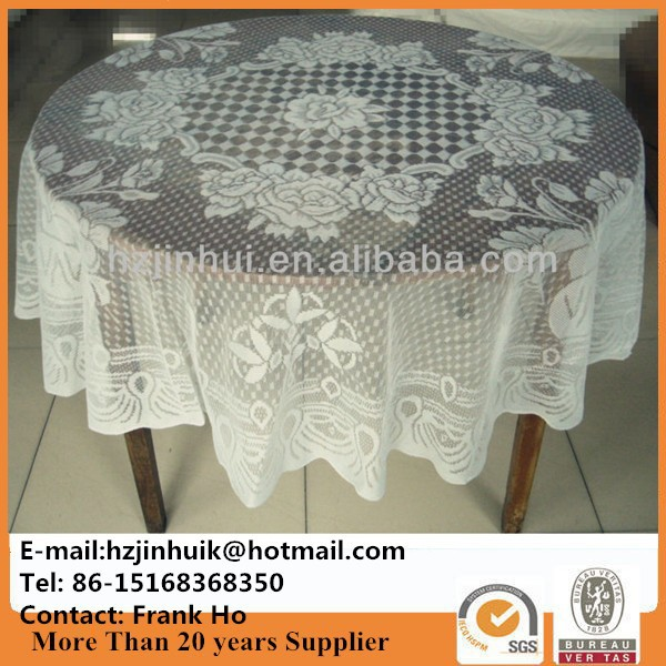 Vinyl Tablecloth Round, Vinyl Tablecloth Round Suppliers And Manufacturers  At Alibaba.com
