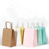 /product-detail/wholesale-flat-handle-kraft-shopping-paper-bag-with-logo-60759228616.html