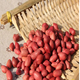 peanuts bulk wholesale raw red skin peanut kernel with factory price