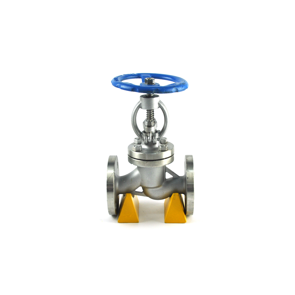 JKTL professional manufacturer of loaded best product control y pattern globe valve brand