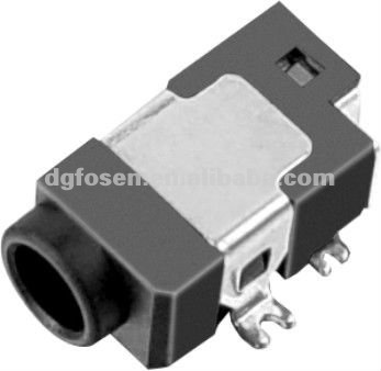 universal laptop powe jack / dc power connector socket