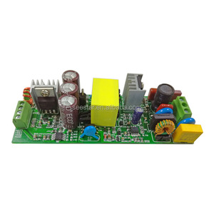 no flicker 24w 30w 35w 36w 700ma 900ma constant current 0-10v dimming driver with EMC