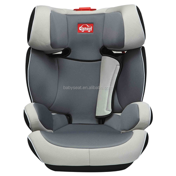Baby Car Seat For Group 2 3 Comfortable Baby Car Seat Cushion Booster For 15 36 Kg Kids With Isofix Buy Booster Cushion Booster Car Seat Booster