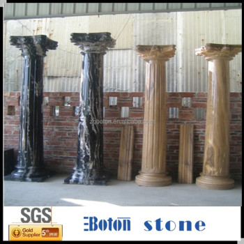 Decorative Pillars For Homes column ideas_interiors minimal painted Decorative Pillars For Homesdecorative Wedding Pillars For Sale