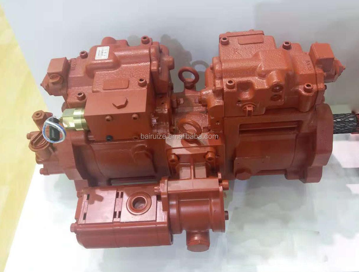 K5v80dtp Doosan Dh150 Excavator Main Pump,Doosan Hydraulic Pump,Swash Plate  Type Axial Piston Pump - Buy Dh150 Hydraulic Pump,Doosan Main