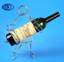 Wholesale Manufacture Silicone Wine Mesh /Picnic Basket