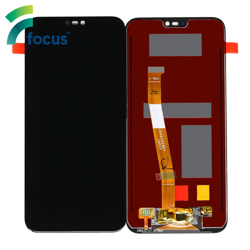 Per Huawei Nova 3e/P20 Lite Lcd Con Touch Screen Digitizer Assembly