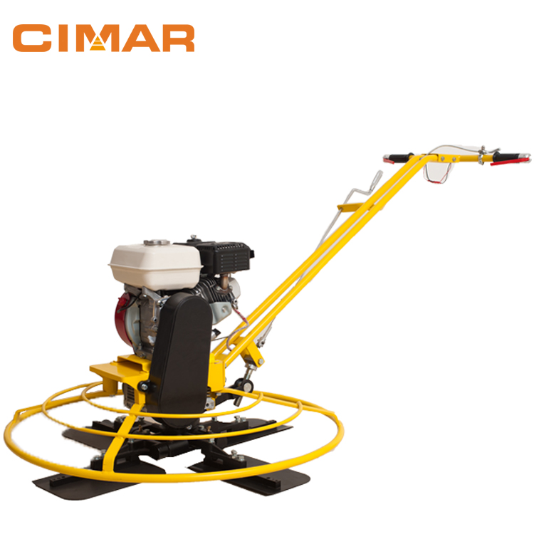 Concrete Finishing Machine Whiteman Power Trowel Ride On ...
