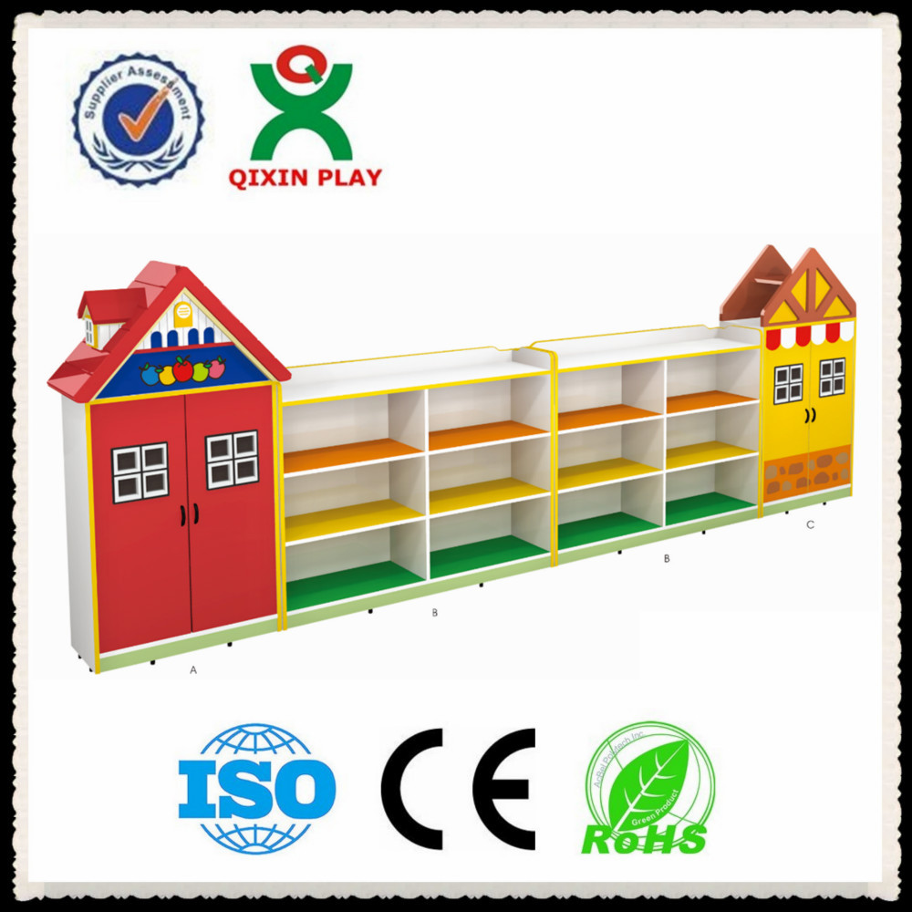 Best Selling Kids Toy Cabinet With Doors Children Toys Storage