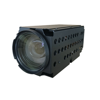 2MP SONY STARVIS H.265 6-540mm 90x Ultra Long Range Zoom Network PTZ Camera Module for Surveillance