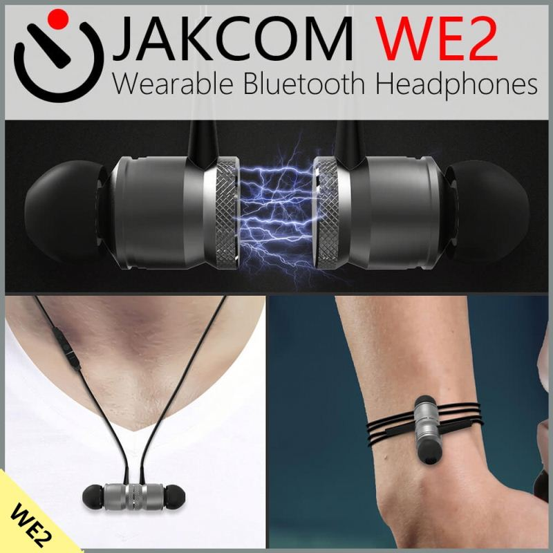 Jakcom We2 Wearable Bluetooth Headphones 2017 New Product Of Earphones Headphones As Obd2 Bluetooth Elm327 China Products Yoya