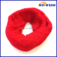 HZW-13849013 2015 newest design shawl 10color fashion knitted pure hot sell scarf