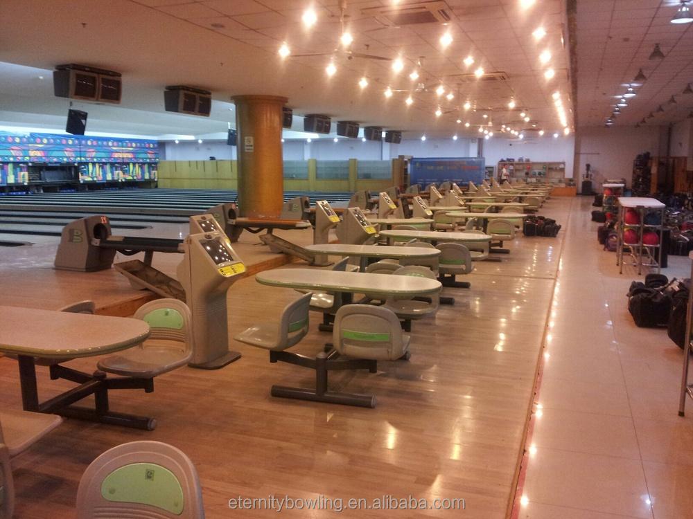 Bowling Desk Bowling Chair Manufature Price Bowling Furniture