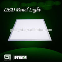 super bright and waterpoof panel led light,unique high effeciency and standard sizes