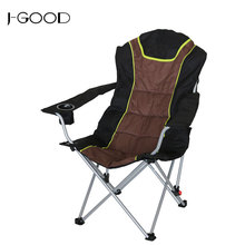 Best Outdoor Heavy People Folding Beach Chair For Heavy People