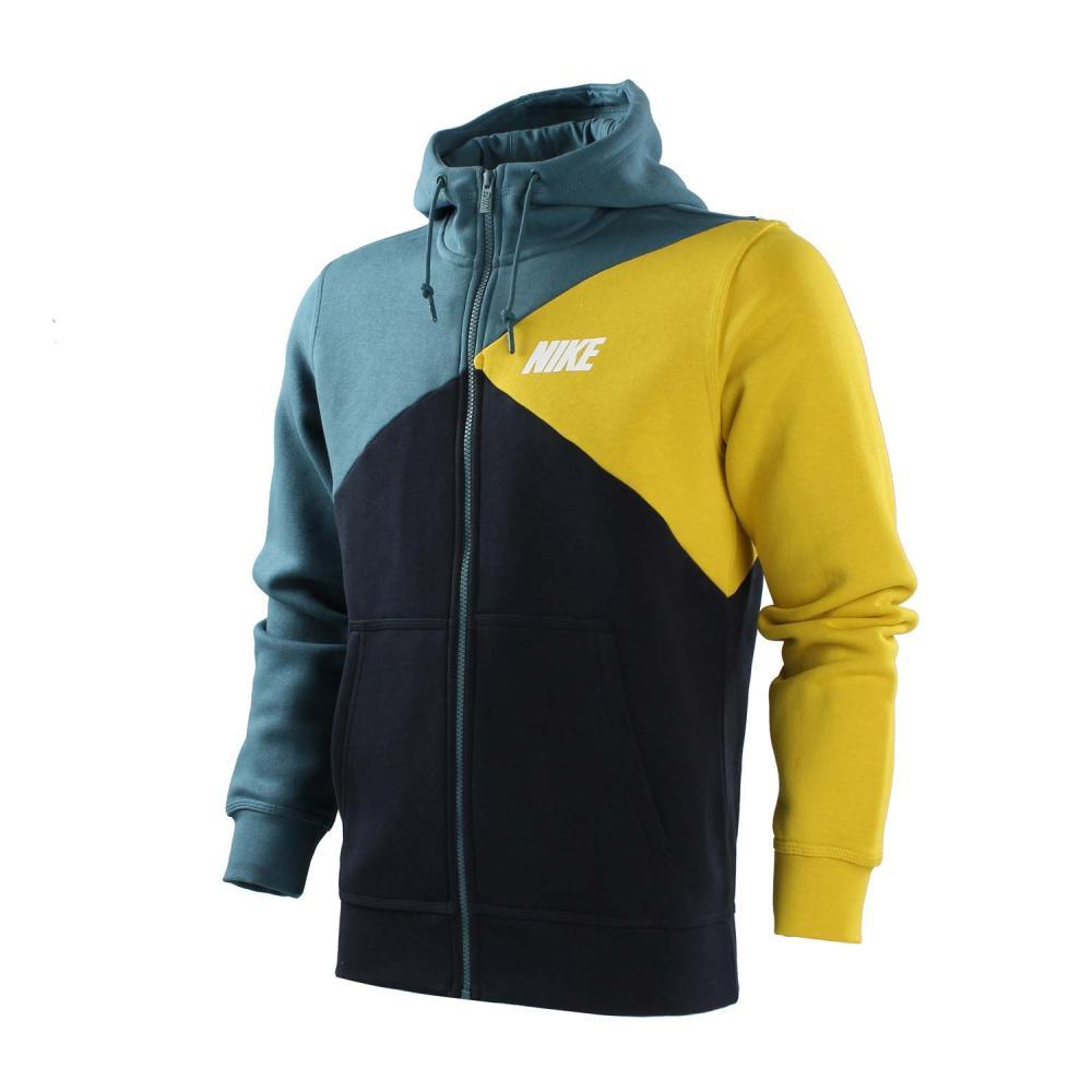 72803e2c2cbd7 modelos de chaquetas deportivas nike - Santillana ...