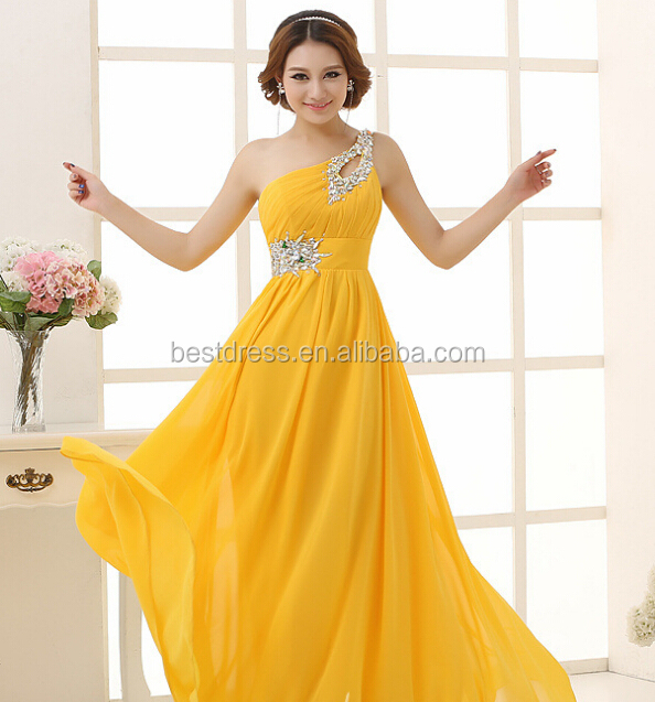 e195f6a3a6bcd Cleared Bridesmaid Dresses Formal Evening Party Women s Chiffon Long Ball  Gowns