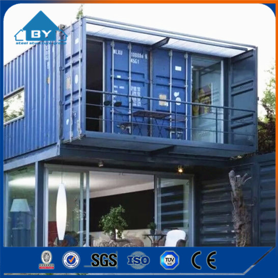 Folding Container House Container House from China