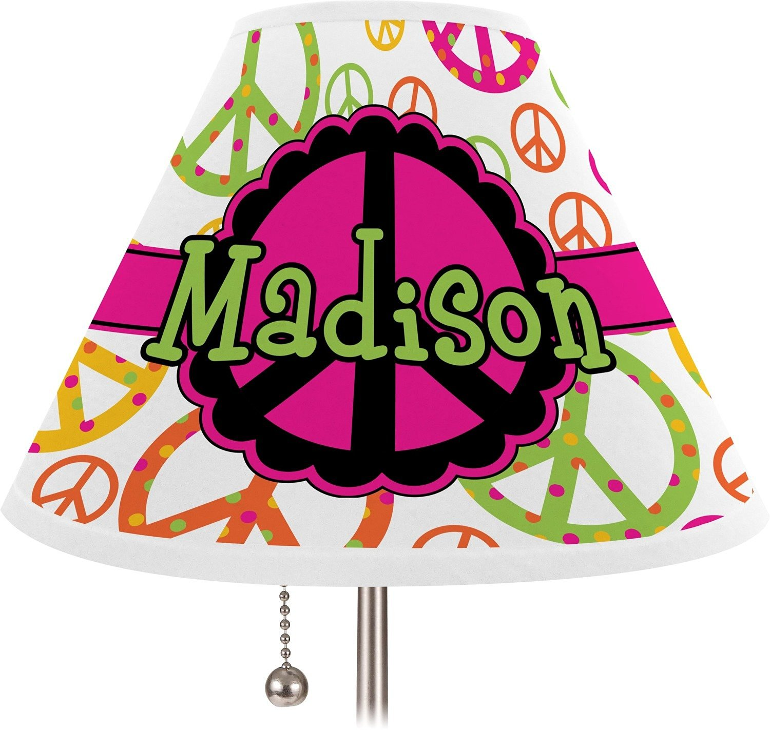 Cheap peace sign lamp find peace sign lamp deals on line at alibaba get quotations peace sign lamp shade large personalized aloadofball Gallery