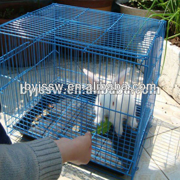 Single Rabbit Cage ( Quality guaranteed, Competitive Price )