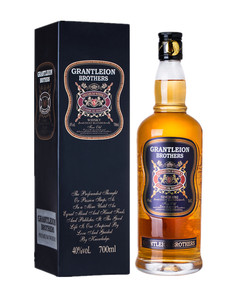 700ml Blended Whisky with Private Label