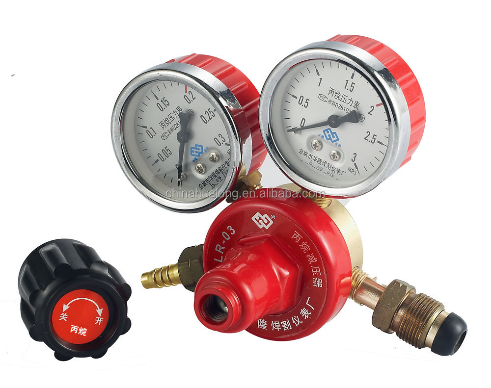Wholesale Gas Measurement Instruments Gas Units Measure Propane ...