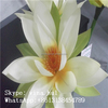 lotus artificial fake water lily for decoration